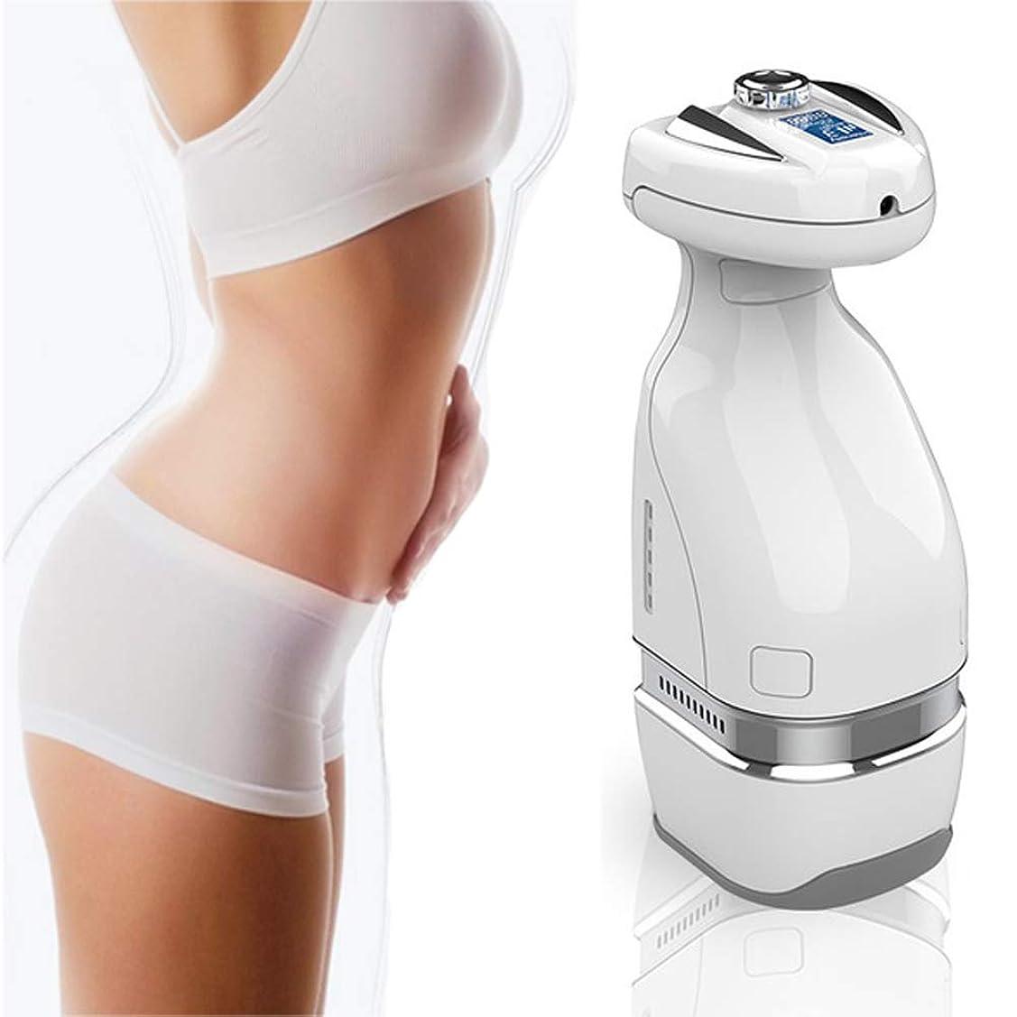 表面的な帰する形式減量計、脂肪の減らす減量器ホームハンドヘルド