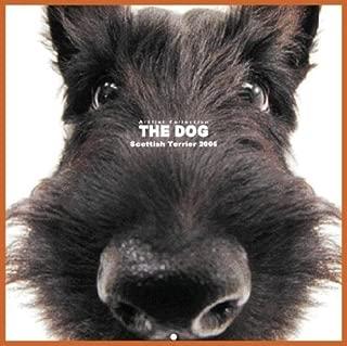 Artlist Collection the Dog 2005 Calendar Scottish Terrier