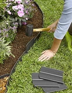 plastic lawn edging ireland