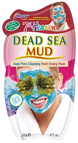 DEAD SEA MUD ANTI-STRESS PACK
