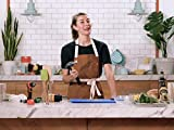 Can This Chef Cook A 3-Course Meal With Power Tools?