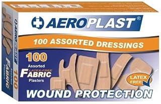 Pansements sans Latex - Aeroplast