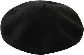 Best classic black beret Reviews