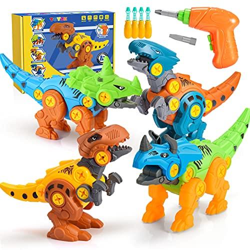 Toyzey Dinosaure...
