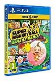 Super Monkey Ball Banana Mania - Day-One - PlayStation 4