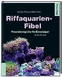 Riffaquarien-Fibel - Praxisbeispiele für Einsteiger: Praxisbeispiele für Einsteiger - 20 bis 80 Liter