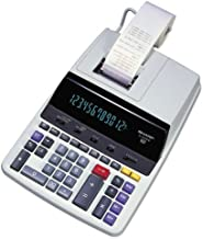 $103 » Sharp Printing Calculator