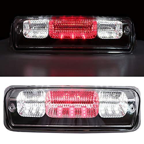 Youxmoto LED 3rd Brake Light High Mount Brake Light Cargo Light Fit for 2004-2008 Ford F150,...