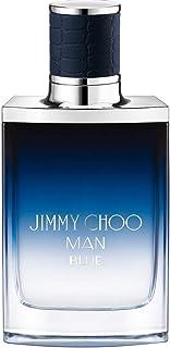 Jimmy Choo Man Blue Eau de Toilette spray, 50ml