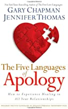 5 apology languages