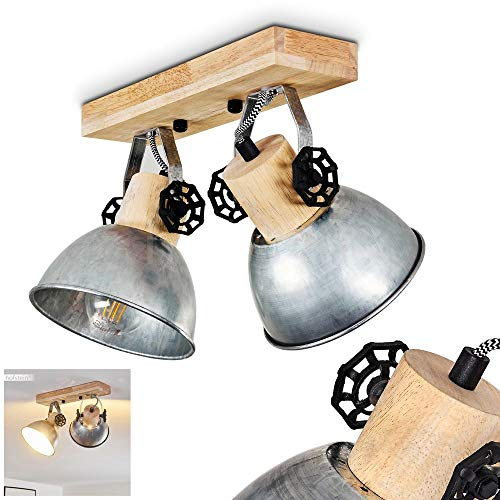 Lampada da parete Orny, disponibile in diversi modelli