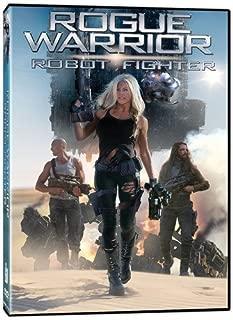 Rogue Warrior: Robot Fighter