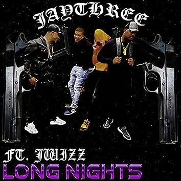 Long Nights (feat. Jaywiz)