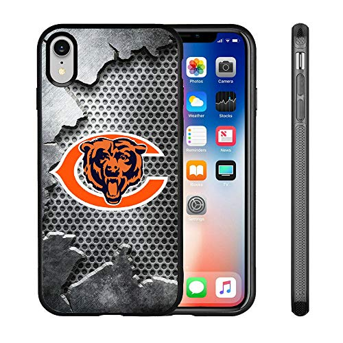 Bears iPhone XR Case Cover Bears Design Slim Fit Shockproof Anti-Scratch Shell for iPhone Xr 6.1 Inches