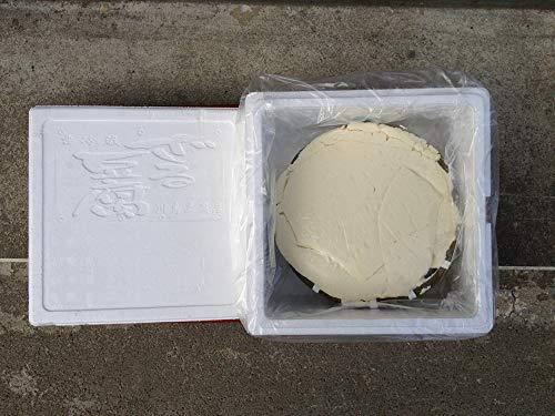 川島豆腐店ざる豆腐2kg