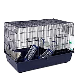 Little Friends Mice Rodent 100cm Cage Review