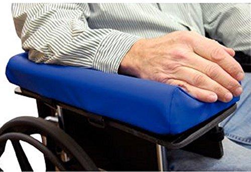 Skil-Care Mobile Armrest Gel Foam, Level, Right by Skil-Care