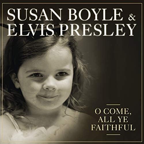 Susan Boyle feat. Elvis Presley