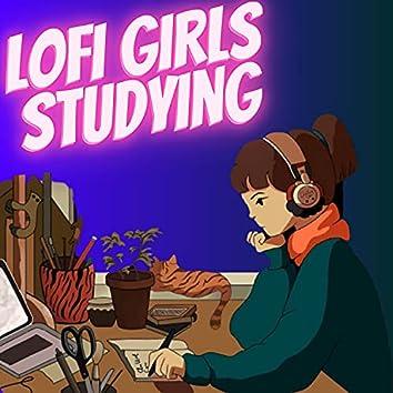 Lofi Girls Studying