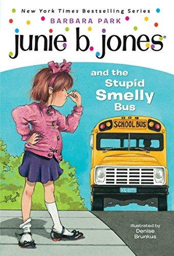 Junie B. Jones and the Stupid Smelly Bus (Junie B. Jones #1)の詳細を見る