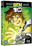 Ben 10 - Series 1 Vol.1 [Edizione: Regno Unito] [Reino Unido] [DVD]