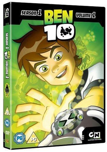 Ben 10 - Series 1, Vol. 1