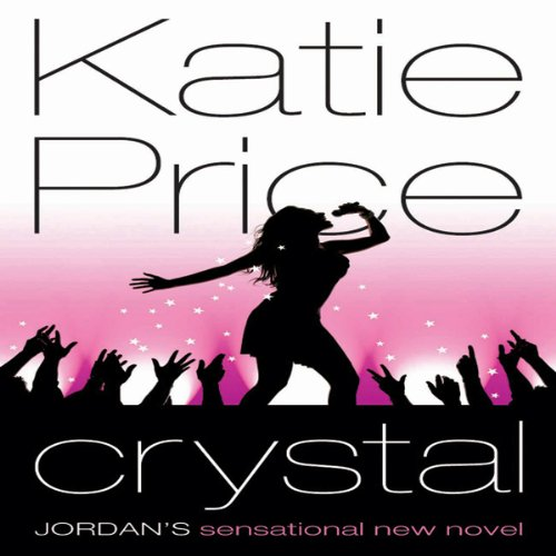 Crystal audiobook cover art