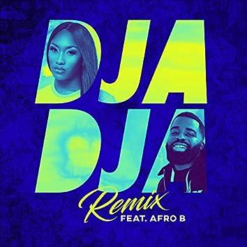 Djadja (feat. Afro B) [Remix]