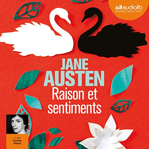 Couverture de Raison et sentiments