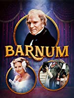 Image: Barnum: rags-to-riches tale of P.T. Barnum