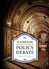 Ideal for high school debate teams Created by one of the founders of National Christian Forensics and Communications Association Full-length sample debates