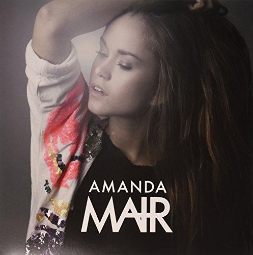 Amanda Mair [Vinyl LP]