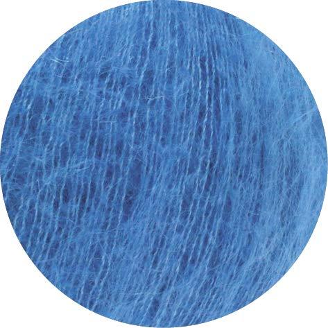 Lana Grossa - Silkhair - Fb. 132 Kornblume 25 g