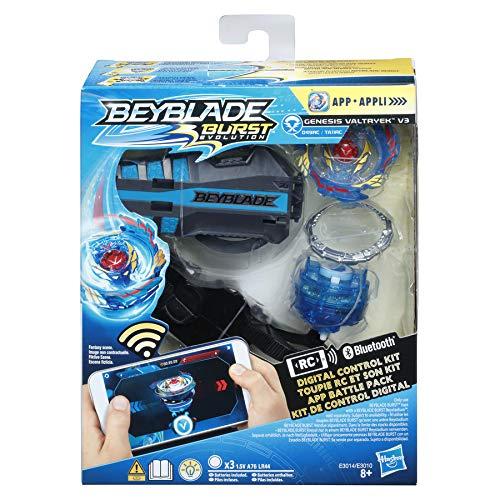 Hasbro- Beyblade PEONZA R/C, (E3010EU4)