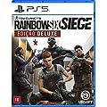 Tom Clancy's Rainbow Six Siege - Edição…