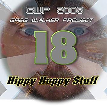 18 Hippy Hoppy Stuff