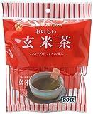 日薬壮健 ワンカップ用 玄米茶 ティーパック 20P 40g