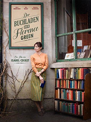Der Buchladen der Florence Green [dt./OV]