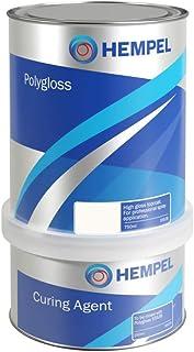Hempel polygloss–Color blanco–750ml (Poly brillante)