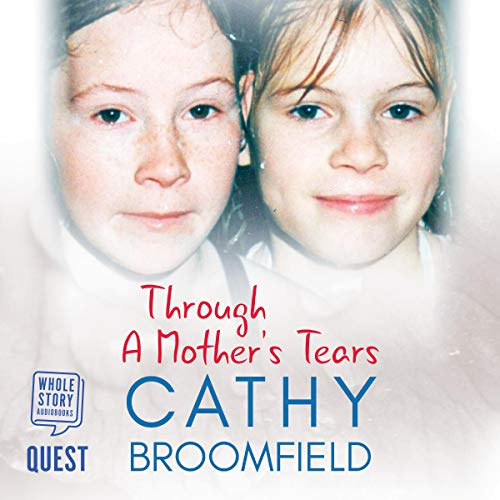 Through a Mother's Tears audiobook cover art