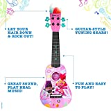 First Act Discovery Trolls 2 World Tour Ukulele - Small...