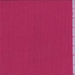 pleated chiffon fabric wholesale