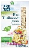 Probios Riso Thaibonnet blanco – 4 unidades de 1 kg [4 kg]