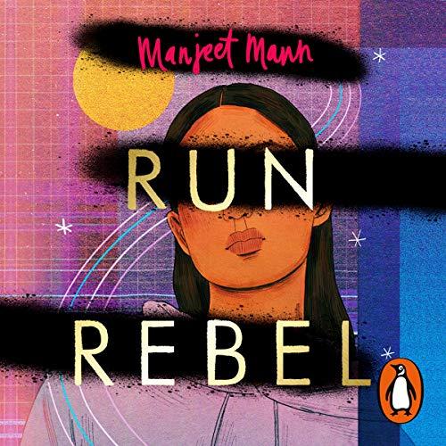 Run, Rebel cover art