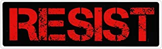 resist movement stickers