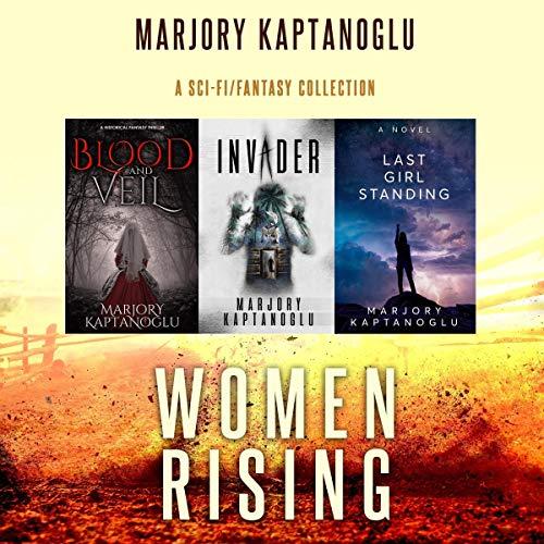 Women Rising cover art