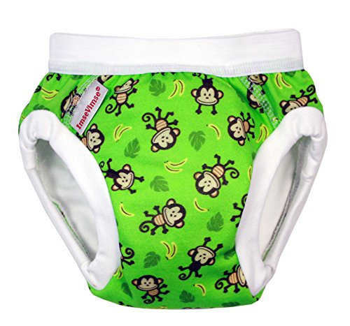 Imsevimse Trainers GreenMonkey Culotte de fitness Taille L 9-12 kg