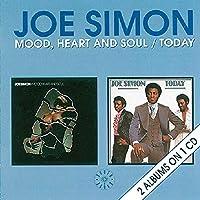 Mood Heart & Soul/Today