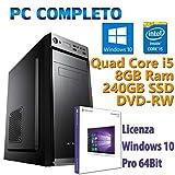 PC Desktop più venduti - Classifica | Aprile 2020