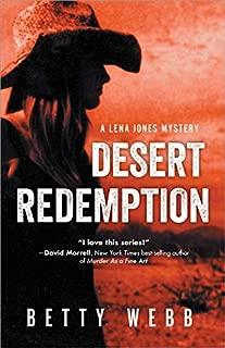 Desert Redemption (Lena Jones Series Book 10)
